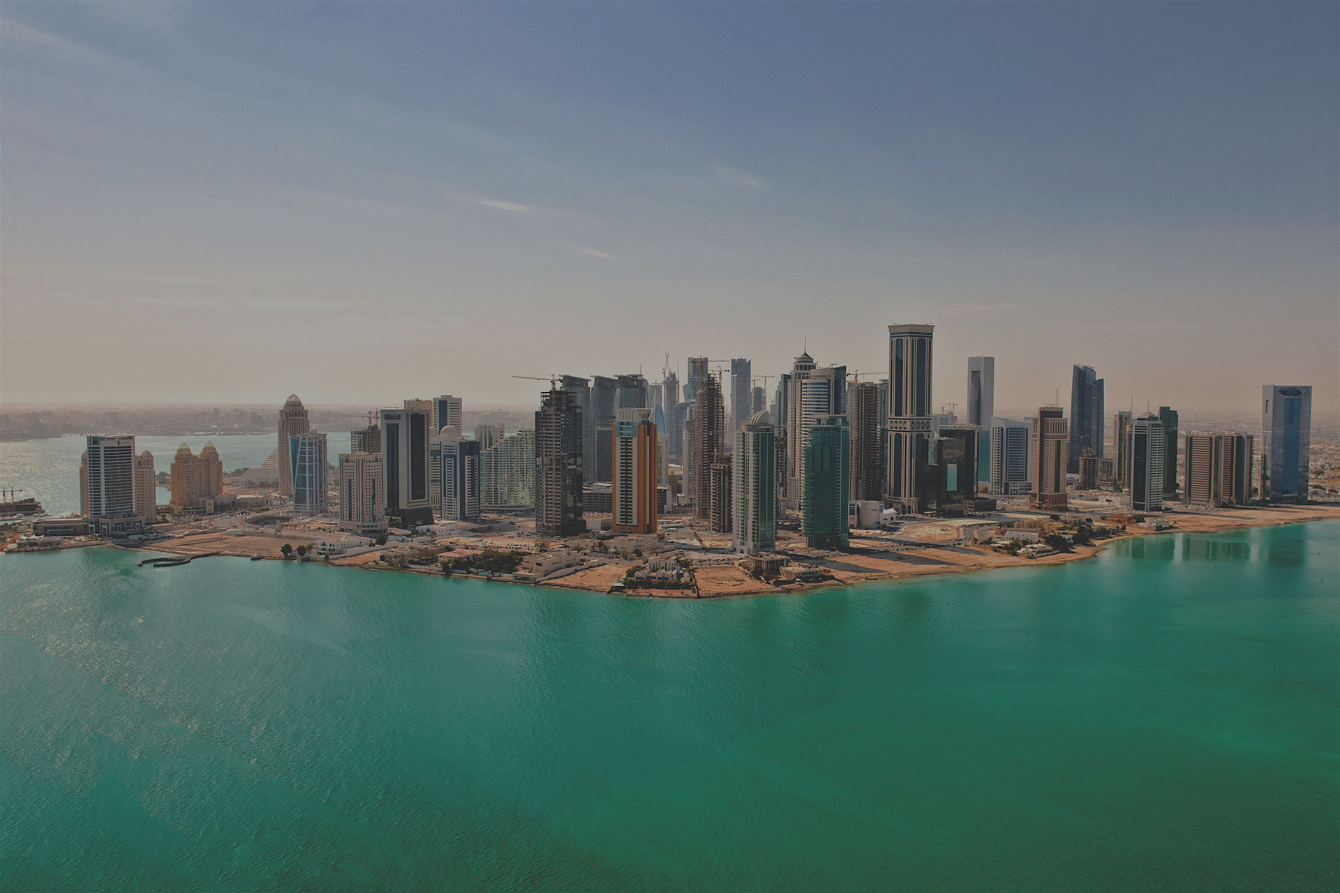 Training in Doha